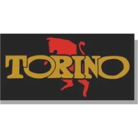Show details of BIG TORINO BLACK DEALER FLAG BANNER SIGN POSTER.